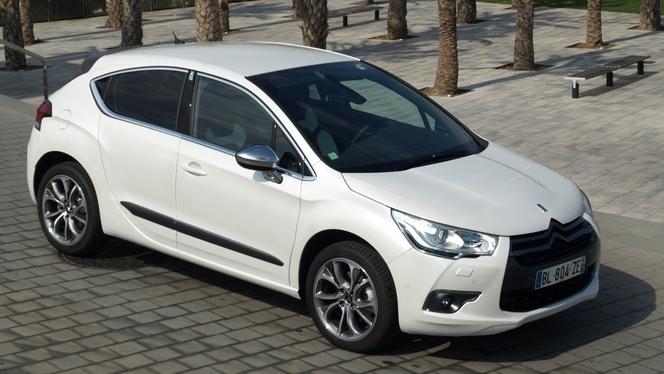 La Citroën DS4 arrive en occasion : faut-il se ruer dessus ?