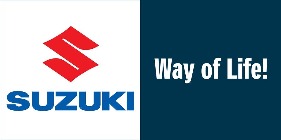 Suzuki reste leader sur les ventes de motos supérieures à 125 cm3 en 2008