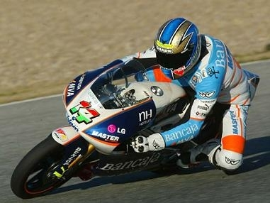 125: Test Valence D.1 : Piaggio's Cup