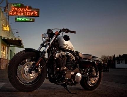Harley-Davidson: les ventes stagnent mais les revenus grimpent