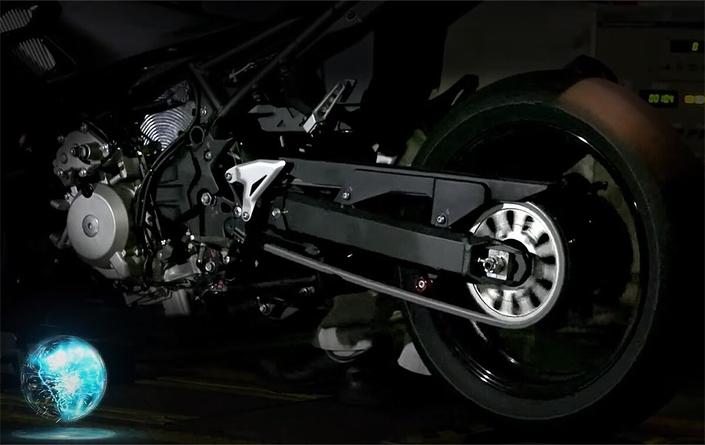 Kawasaki mise sur l'hybride S1-kawasaki-mise-sur-l-hybride-654091