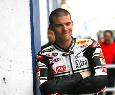 Moto GP - Yamaha: Ben Spies est toujours aussi déterminé pour y aller