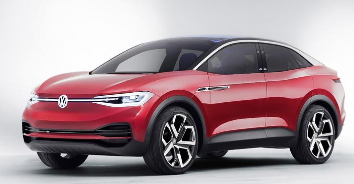 Les électriques de Volkswagen