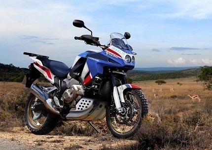 Nouveauté - Honda: comme ça la nouvelle Africa Twin ?