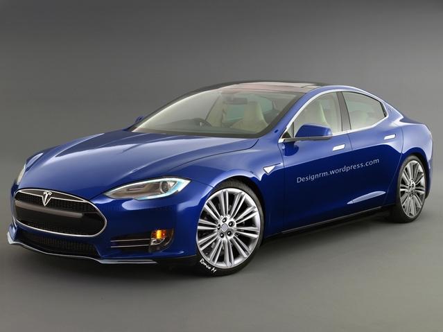 Tesla Model 3 : officielle le 31 mars