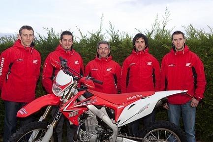 WEC : Le Team HM Honda Euroboost vers de nouvelles ambitions
