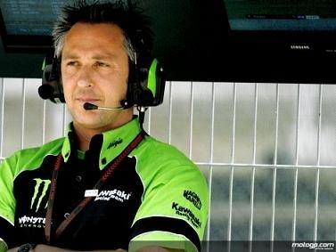 Moto GP - Retrait de Kawasaki: L'option Martinez s'éloigne