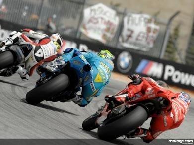 Moto GP - Réunion des constructeurs au Japon: Les mesures à venir