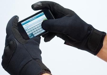 Smart-Glove Neo: le gant deux-roues tactile