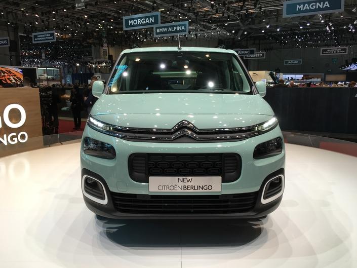Peugeot 508, Alpine A110, Citroën Berlingo... : les nouveautés françaises de Genève 2018 en vidéo