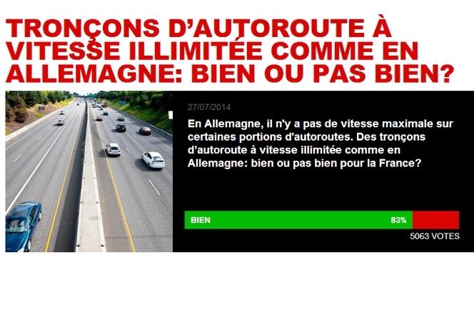 Sécurité routière : donnez votre avis sur BFM TV et RMC