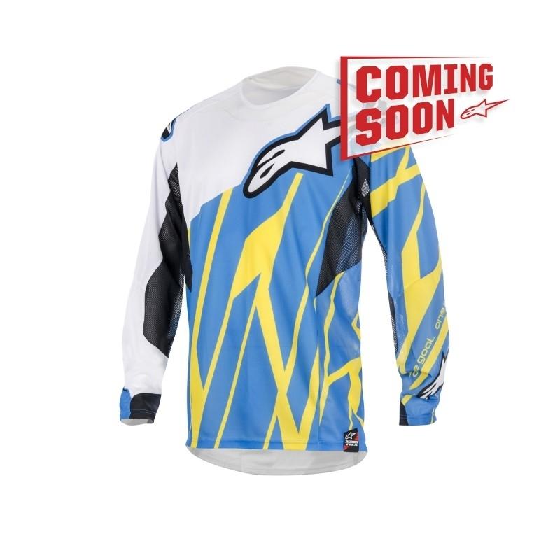 Alpinestars 2015 : du nouveau pour les tenues off-road
