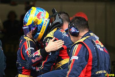 """Formule 1 - Berger: """"Bourdais n'a pas un problème de vitesse mais de confiance"""""""
