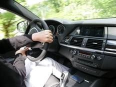Essai vidéo - BMW X6 xDrive ActiveHybrid : équation inédite
