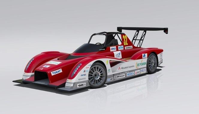 Pikes Peak 2013 : Mitsubishi défie Toyota en électrique