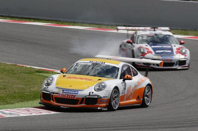 Ogier rejoint Loeb en Porsche Supercup à Monaco !