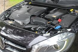 Essai - Mercedes Classe A 250 4Matic : trop chère pour toi...
