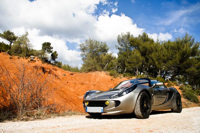 Vidéo - La minute du propriétaire : Lotus Elise S2 S - L'éloge de la légèreté