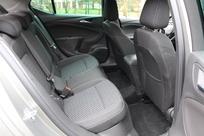 Essai - Opel Astra 1.6 CDTi 110 : un éclair de lucidité