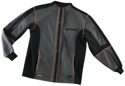Ixon sous veste XN Body: un rempart contre le froid.