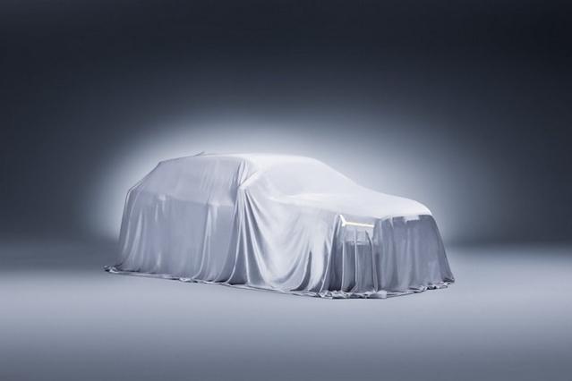 Salon de Genève 2016 : l'Audi Q2 sous la bâche