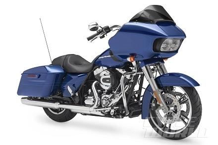 Nouveauté - Harley-Davidson: la Road Glide revient