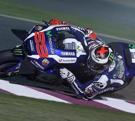 MotoGP - Test Qatar J.3 : Lorenzo baisse le rideau