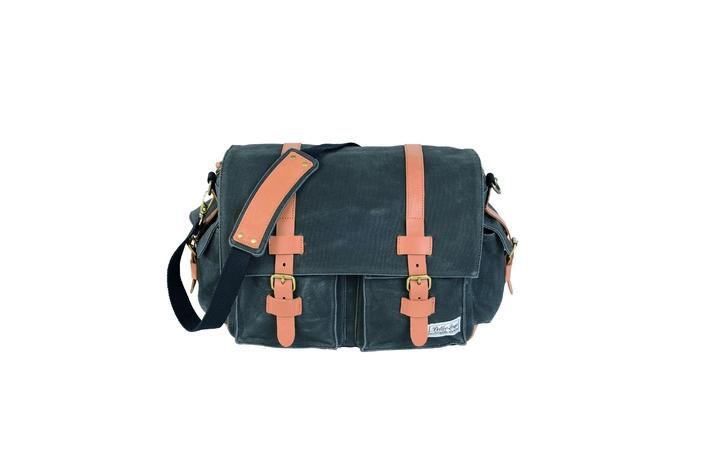 fa78cc38fa Louis-Moto : le sac de coursier vintage pour un quotidien stylé