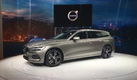 BMW X2, Mercedes Classe A, Kia Ceed... : les nouveautés étrangères de Genève 2018 en vidéo