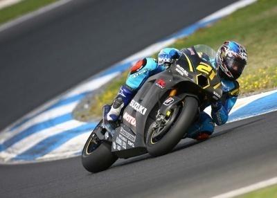 Moto GP:Test Phillip Island: D.2: Barros double la mise