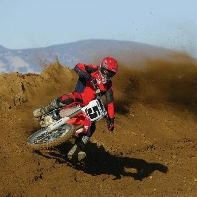 Buell: Direction le motocross !