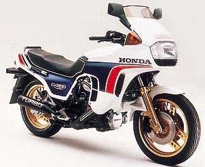 Nouveauté - Honda: bientôt des petites motos turbo aussi rapides que les grosses