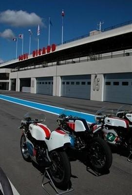 """La """"Sunday Ride Classic"""" réouvre le circuit Paul Ricard !"""