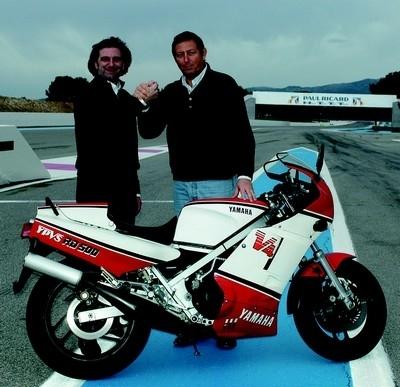 "Interview de Jean-Pierre Bonato: La ""Sunday Ride Classic"" au Ricard..."