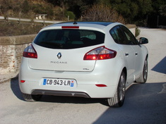 Essai vidéo - Renault Mégane Collection 2012 : la révolution attendra