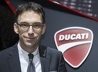 Ducati : 2015 une année record