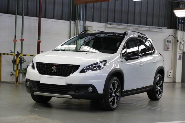 Exclusivité Caradisiac - Vidéo : le nouveau Peugeot 2008 en avant-première