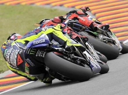 Moto GP – Indianapolis J.1: Marc Marquez est un dangereux récidiviste