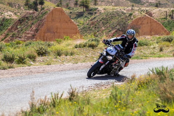 Moto Tour Series, round 3: Barnoin leader