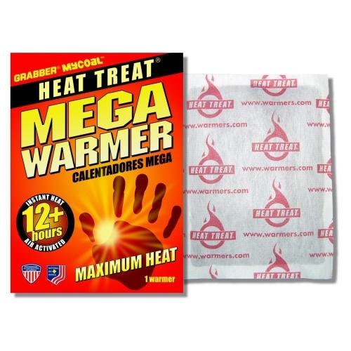 Hand Warmers : Faut que ça chauffe.