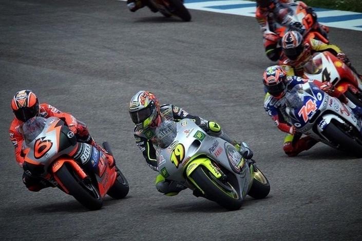 MotoGP: Ralf Waldmann n'est plus