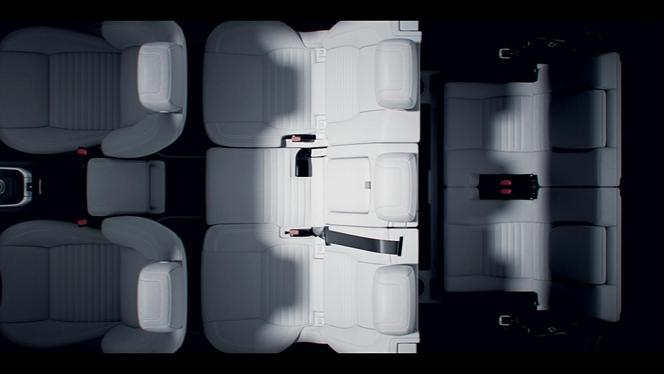 Mondial de Paris 2014 - Bienvenue à bord du Land Rover Discovery Sport