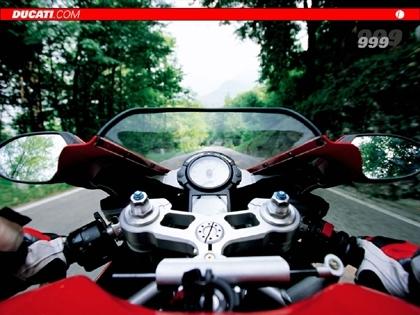 La photo du jour : envie de moto