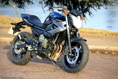 Essai - Yamaha XJ6 2009 : Le roadster de l'année !?