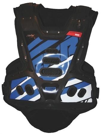 Kit déco pour protection RXR Starongflex