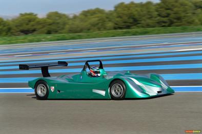 Endurance : la Green GT positive sur le HTTT Paul Ricard