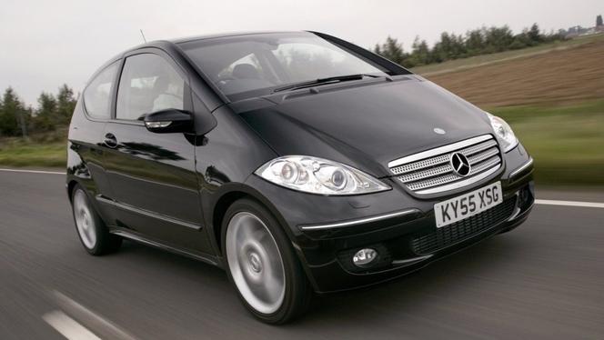 L'avis propriétaire du jour : yaplusdenutella nous parle de sa Mercedes Classe A 170 Avantgarde Contact 3p.