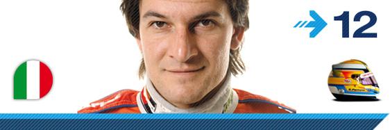 GP2 Monza Course 1 : Di Grassi vainqueur, Pantano champion !