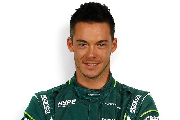 F1 - Lotterer confirmé chez Caterham!