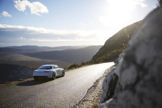 Tout savoir sur le retour d'Alpine (nouvelle vidéo et interviews exclusives)